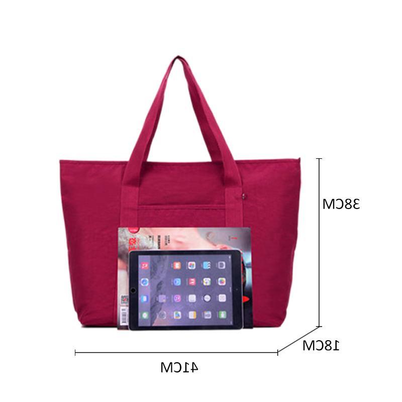2019 Shoulder <font><b>Bags</b></font> Women Travel <font><b>Bags</b></font>