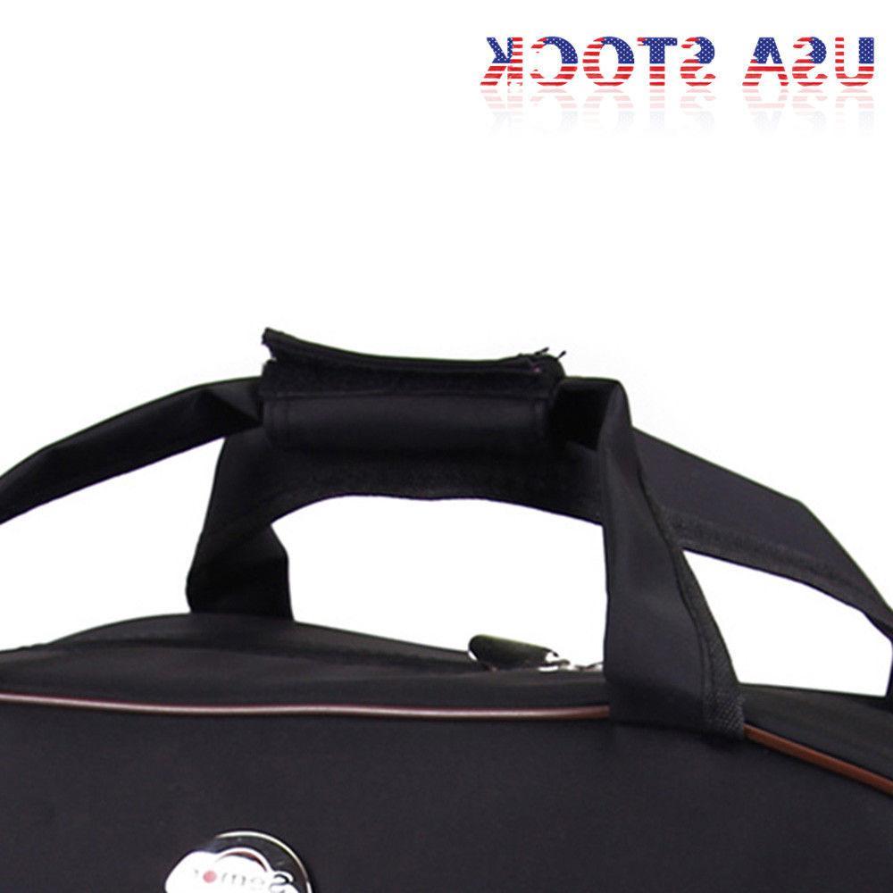 """24"""" Rolling Duffel Trolley Bag USA"""