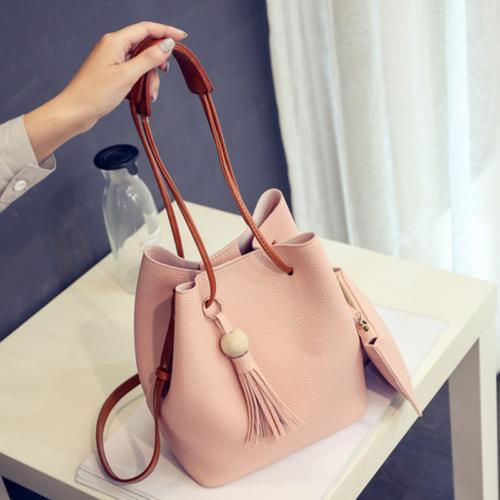 US Women Bags Shoulder Hobo Satchel Bag Body