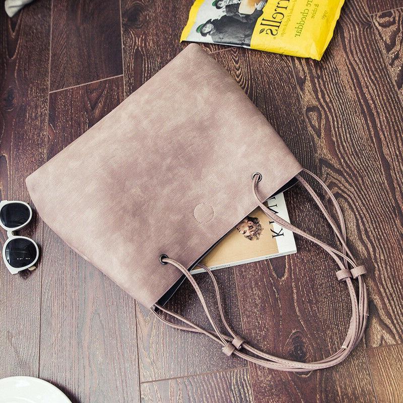 2Pcs/set Bag Crossbody Shoulder Bags Totes