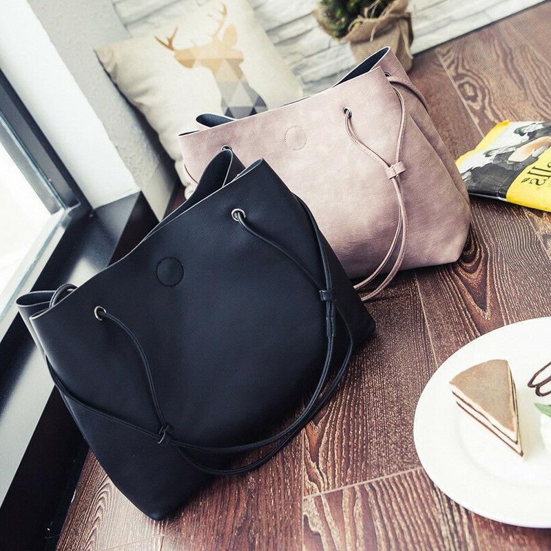 Bag Crossbody Leather Shoulder