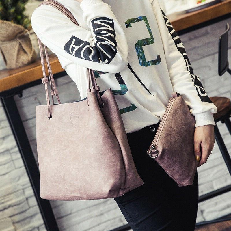 2Pcs/set Women Bags Bag Crossbody