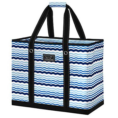 SCOUT 3 Girls Bag, Extra Large Tote Bag for Women, Perfect O