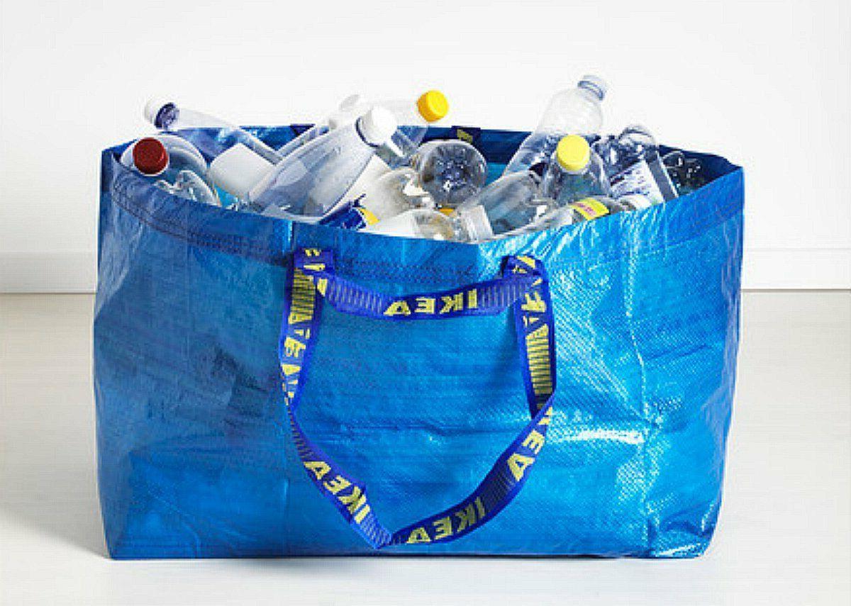 5 Reusable Shopping Grocery Shopping Eco Beach Bags