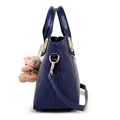 5Pcs/Set Handbags Tote Satchel