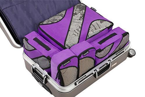 6 Set Various Sizes Packing