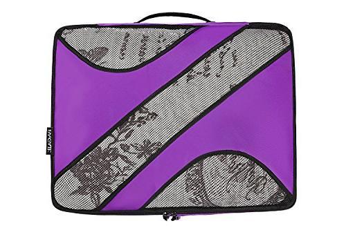 Various Travel Luggage Packing