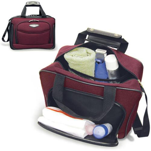 Amsterdam Rolling Luggage Bag Travel