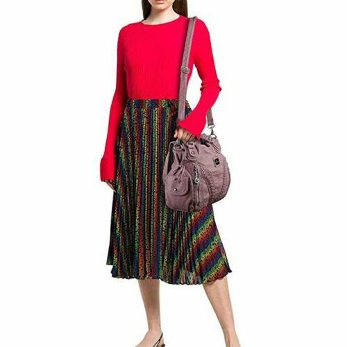 Angelkiss Brand Tote Bag Satchel Handbags Shoulder Leather