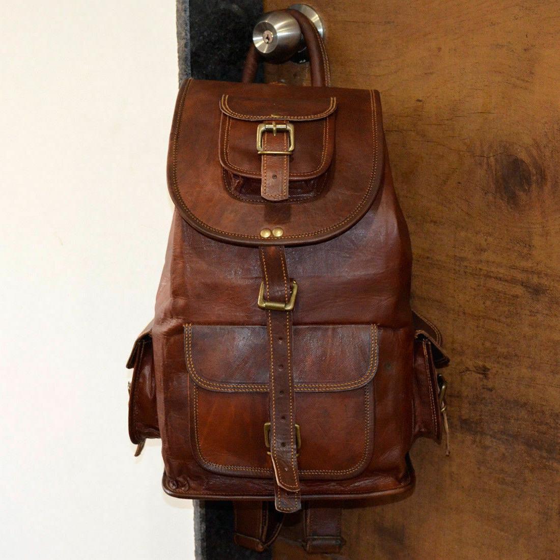 Genuine Vintage Bag Women Travel Shoulder