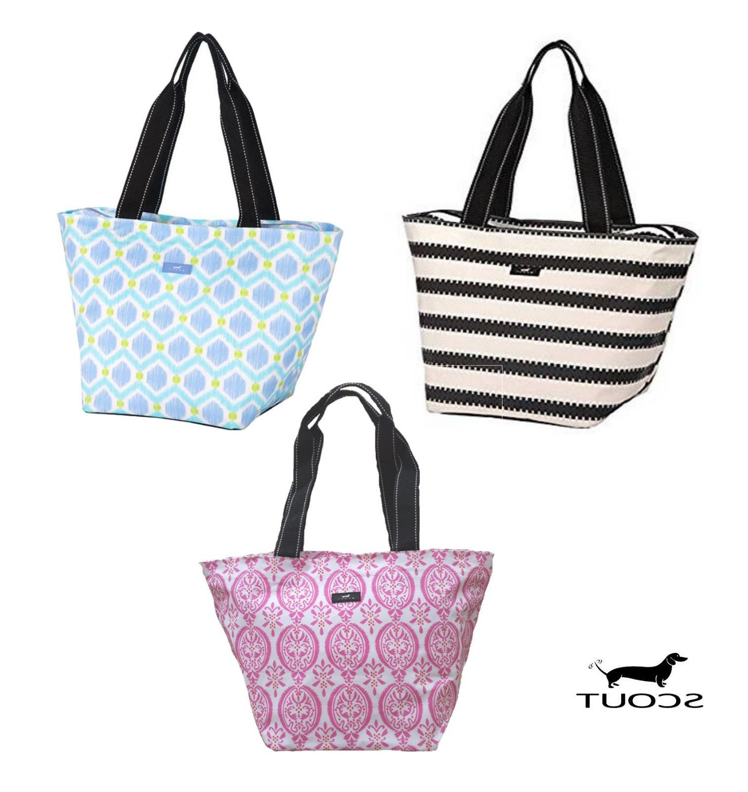 SCOUT Bags Cotton Tote Bag