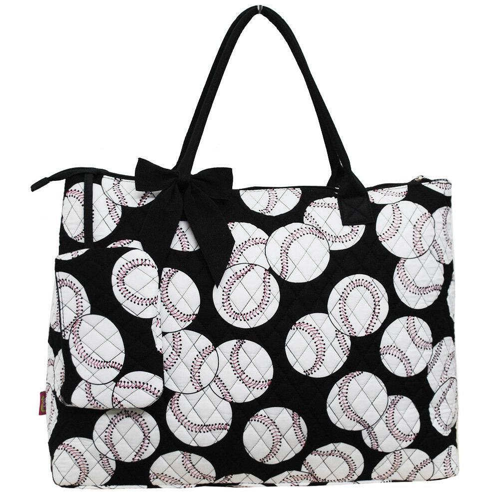 Baseball NGIL® Tote Bag