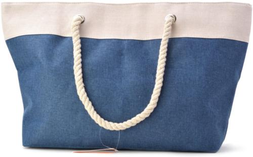 Beach Tote Bag Large with Bag