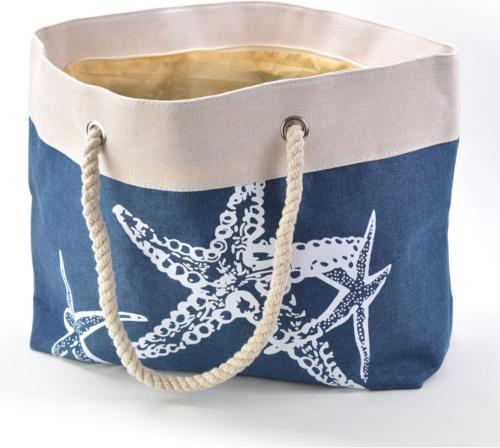 Beach Tote Large with Bag