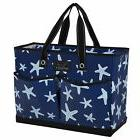 SCOUT BJ Bag Large Multi Pocket Utility Tote for Beach and P