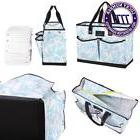 Scout Bj Bag, Large Multi Pocket Utility Tote For Beach And