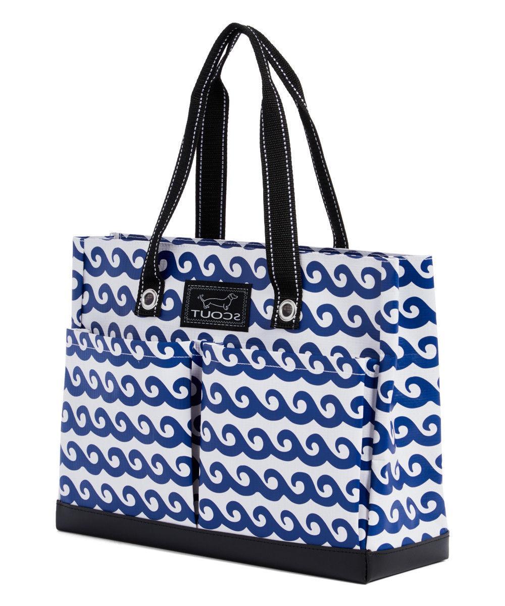SCOUT brand UPTOWN pocket bag, channel surfer