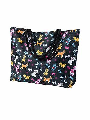 Officially Licensed Cats Tote Bag Travel Carry-on