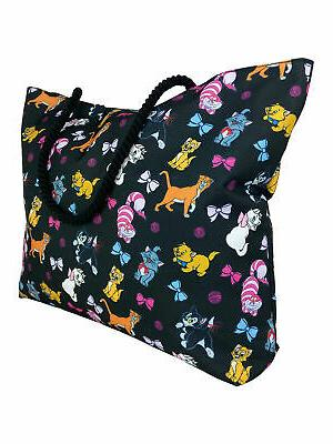 Officially Licensed Tote Travel Beach Carry-on Cheshire