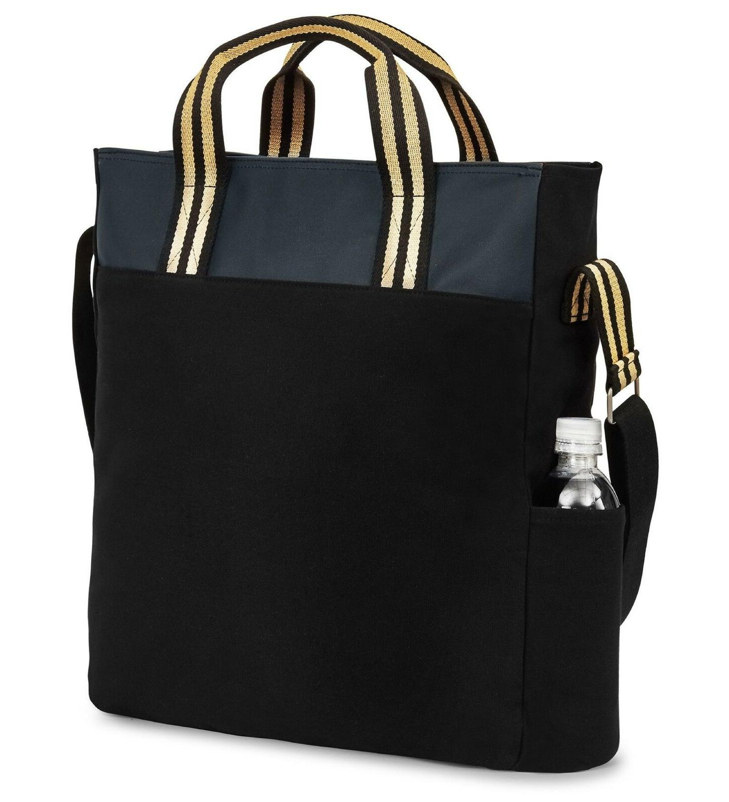 Gemline Charlie Cotton Tote Classic Cotton Tote Bag With Mod