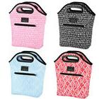 SCOUT CHILLABUSTER INSULATED LUNCH COOLER TOTE BAG: 4 PATTER