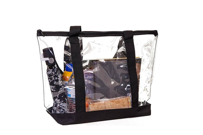 Large Bag Strong Closure Shoulder