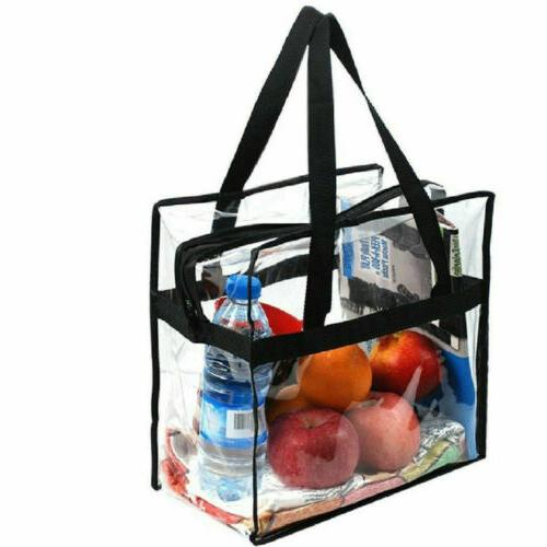 Clear Bag Women Transparent Purse