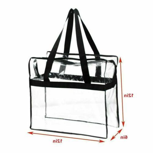 Clear Tote Bag Women
