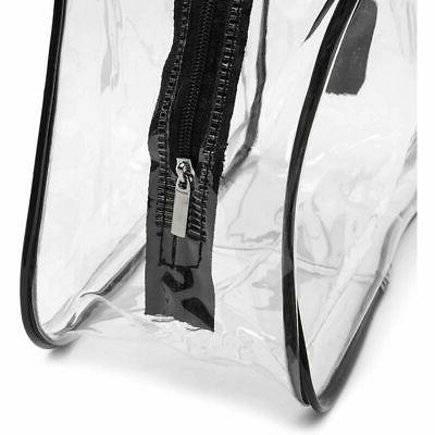 Clear Bag, for