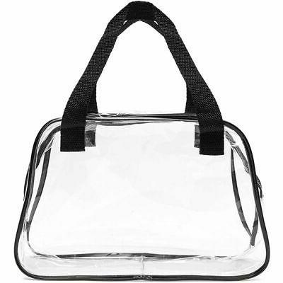 Clear Bag,