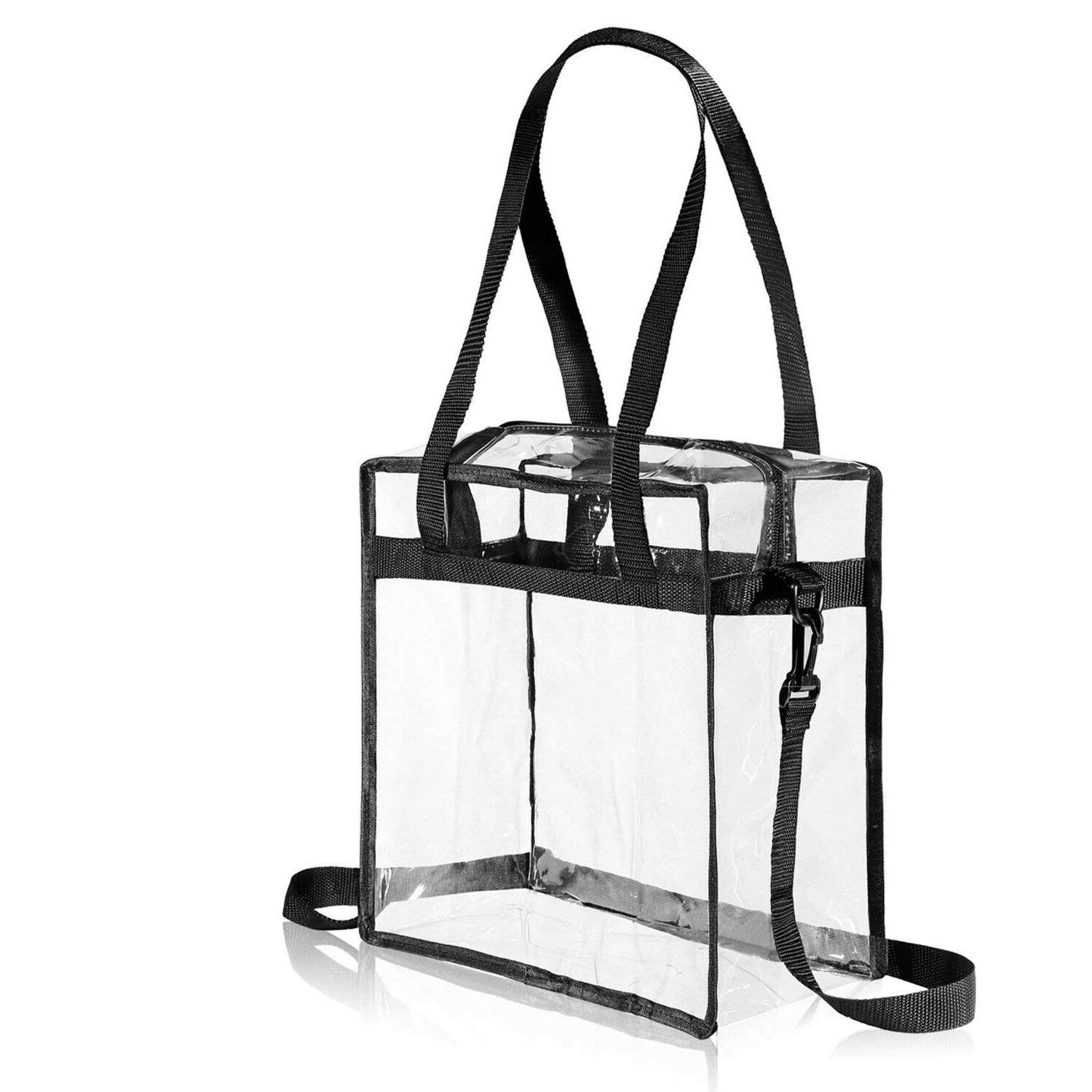 Clear Straps Transparent Strong