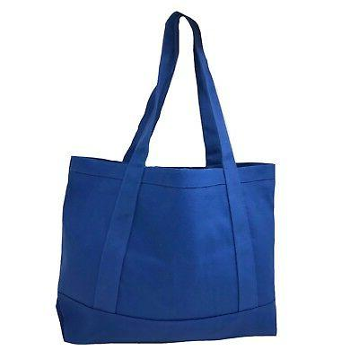 Cotton Shopping Kitchen Bags Gusset