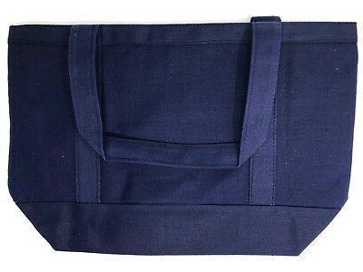 "Cotton Shopping Bags 19"""