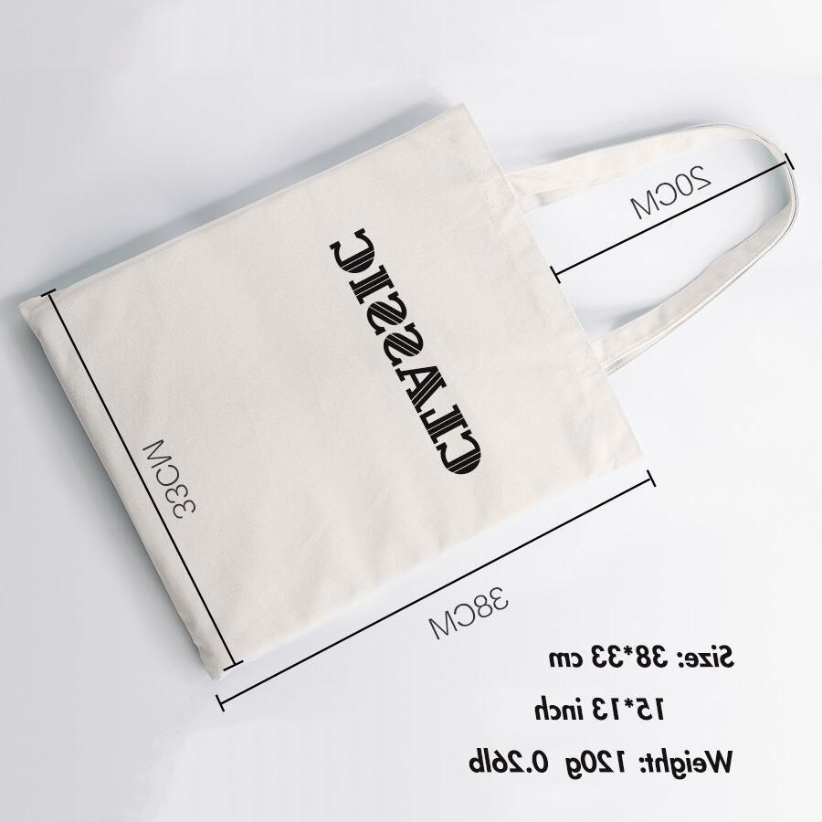 Custom <font><b>Tote</b></font> <font><b>Bag</b></font> Add Original Design Zipper Unisex <font><b>Bags</b></font>