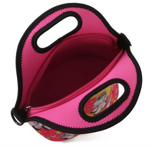 Debbieicy Cute Unicorn Bag Adjustable Tote