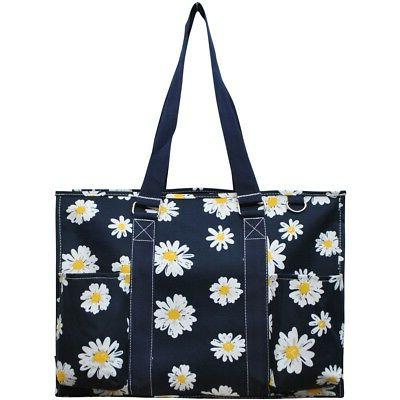Daisy NGIL® Large Caddy Organizer Bag