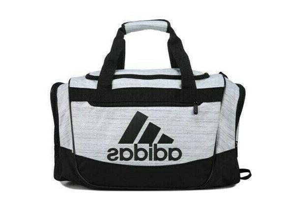 defender small duffel bag purse sports tote