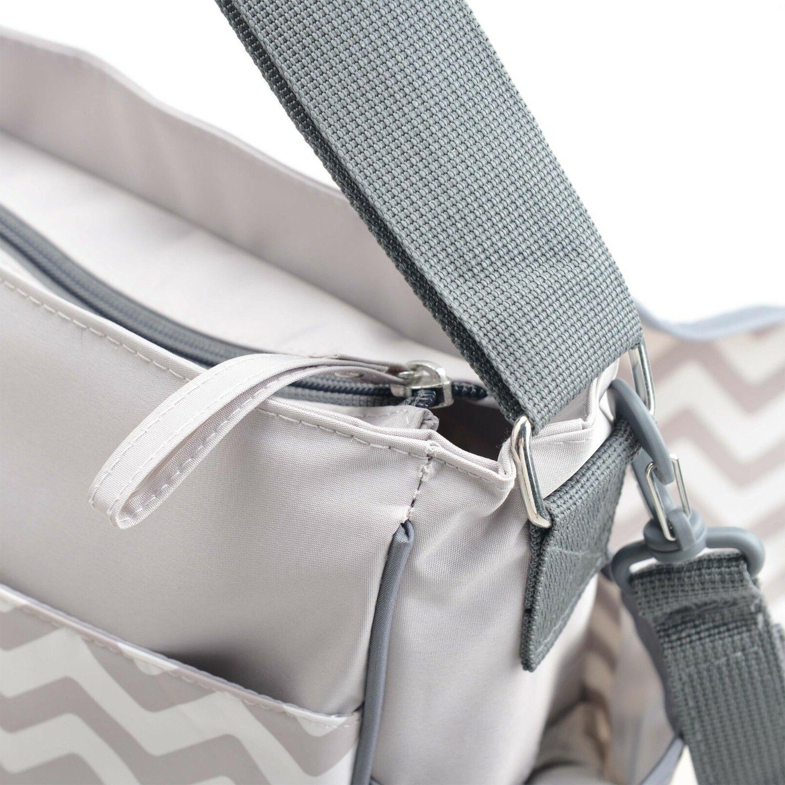 Diaper Multi-Function Waterproof Bag Bags for Baby