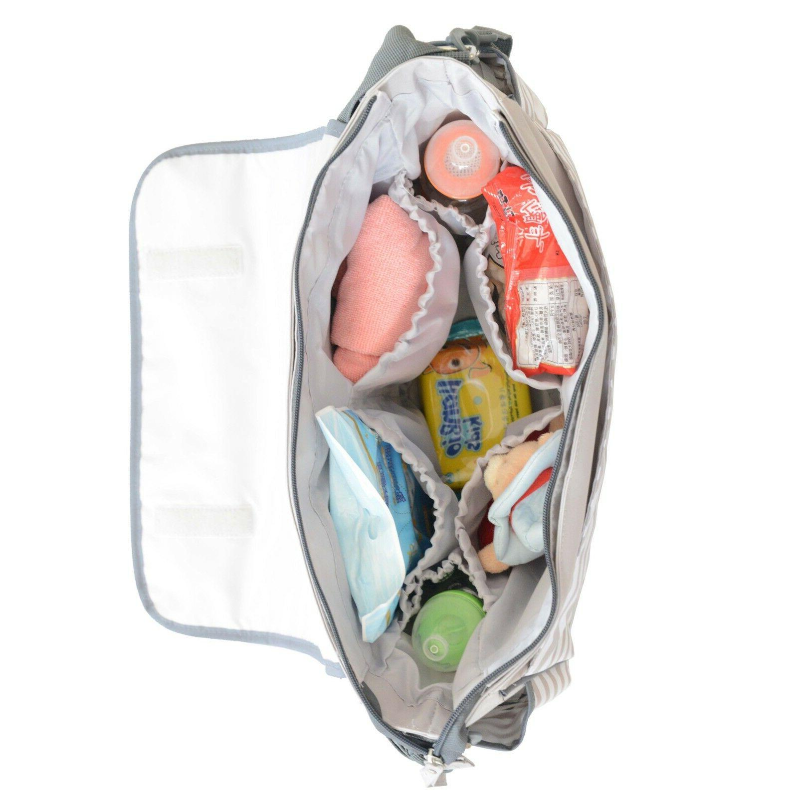 Diaper Multi-Function Travel Bag Nappy Baby