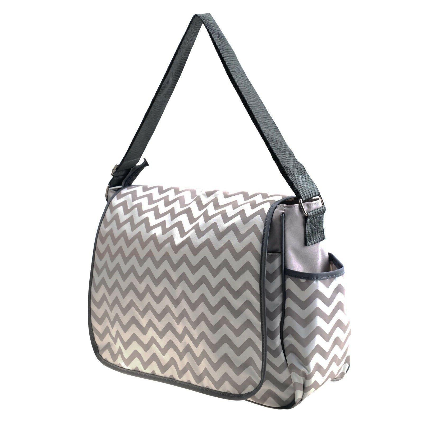 Diaper - Multi-Function Waterproof Bag Nappy Bags Baby