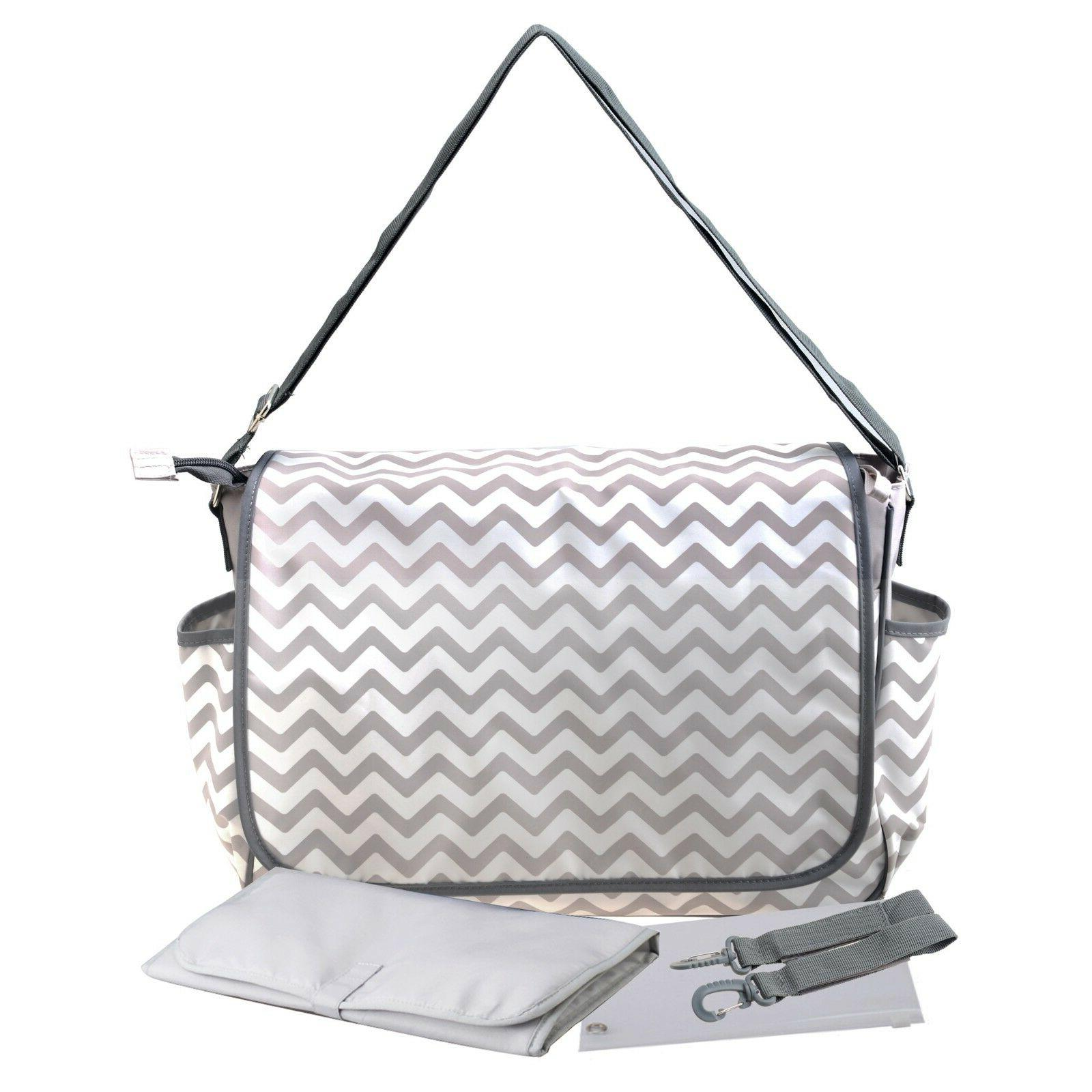 diaper tote bags multi function waterproof travel