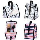 SCOUT DOGGIE BAG INSULATED LUNCH COOLER TOTE PINKY SWEAR or