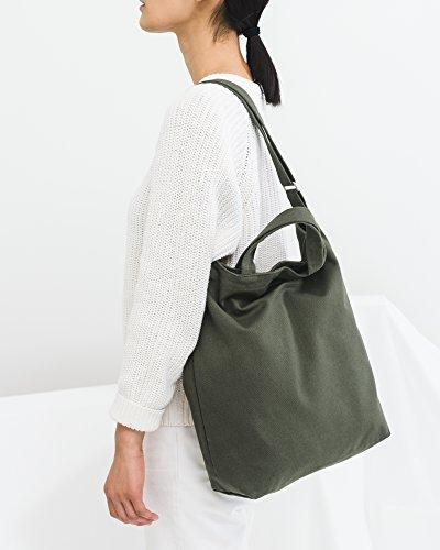 Tote, Essential Everyday Spacious and Roomy, Olive
