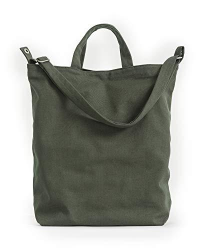 duck bag canvas tote essential everyday tote