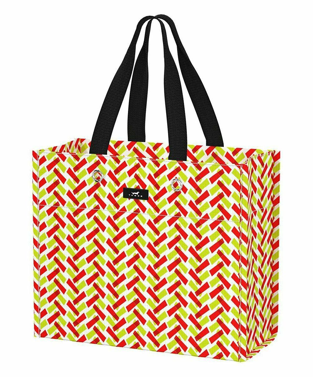 elf off the shelf large package tote