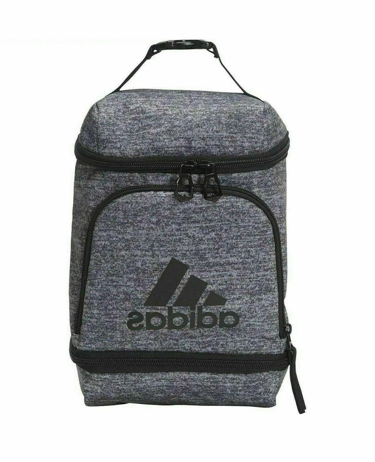 excel lunch bag one size onix jersey