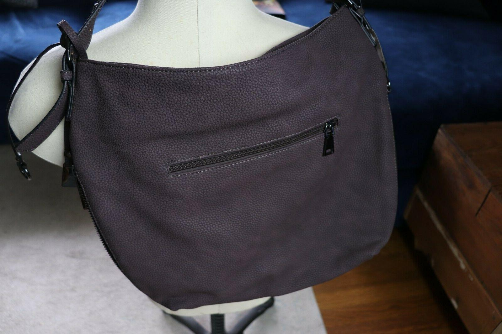 Wilsons Leather Bag Medium New tags $80 Retail