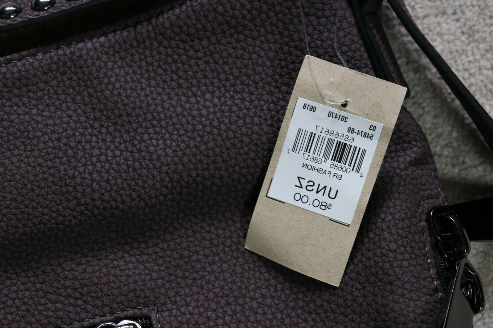 Wilsons Leather Bag New Retail