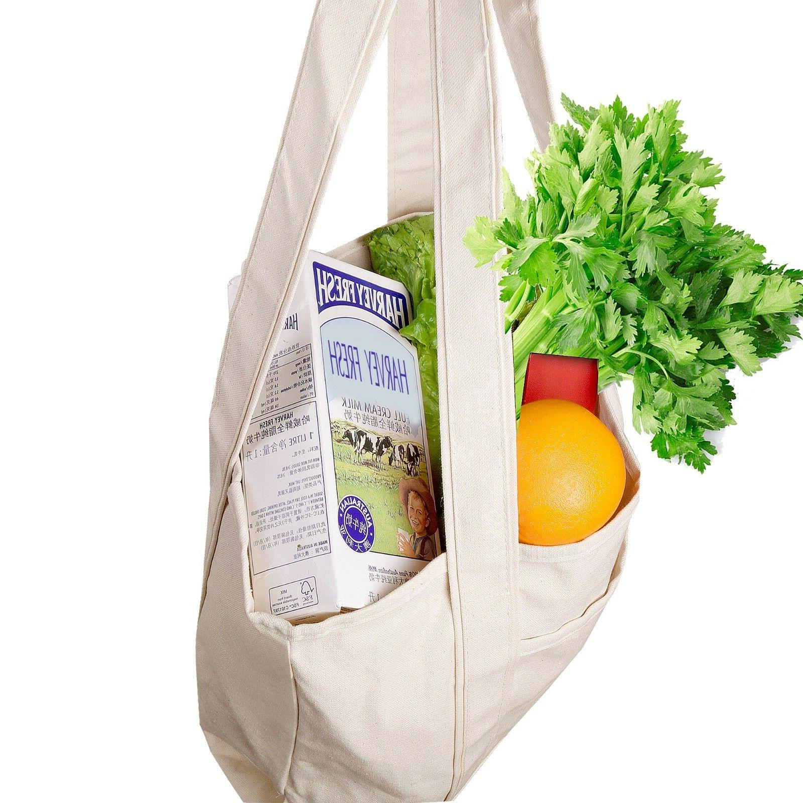 Extra Large Tote Bags for Crafts, Work