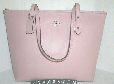 Zip Tote Pink $298